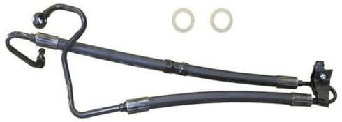 BMW Power Steering Hose - Power Steering Pump to Steering Rack Brand New REIN