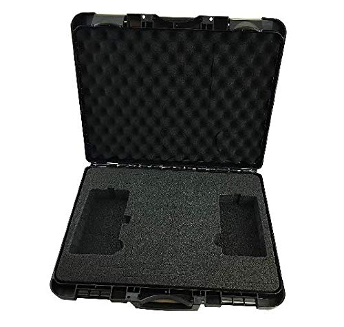 Tramex Kit Carrying Case