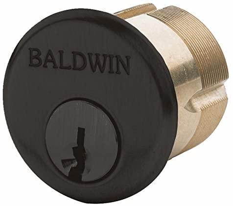 Baldwin 8327 1-3/4