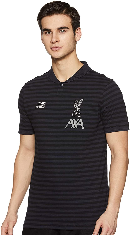 FC Liverpool Travel Polo 2019-20 (Black)