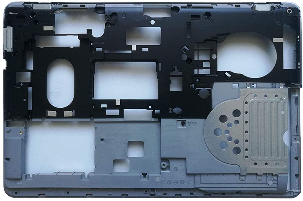 New Laptop Replacement Bottom Base Cover Case Fit HP ProBook 650 G2 655 G2 D Shell