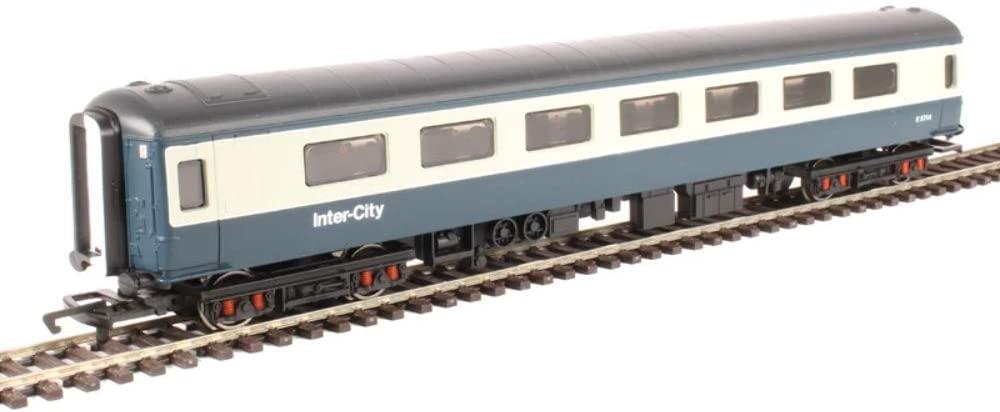 Hornby R4806 BR Mk2D Coach Tourist Open Second Train Model Set, Multi-Colour