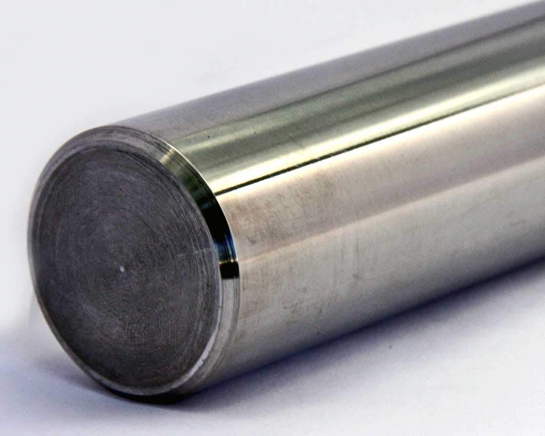 VXB Brand SFS25 NB Stainless Steel Fine Shaft 1000mm Long Linear System Motion Type: NB Linear Systems Shaft Diameter: 25mm Length: 1000mm