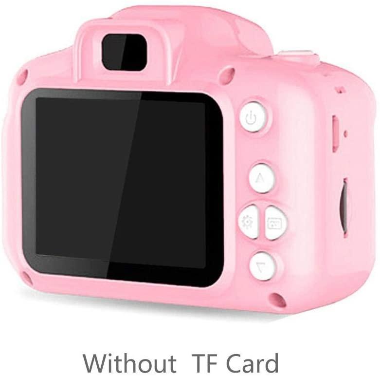 Betfandeful Mini Camera Kids, Kids Digital HD 1080P Video Camera 2.0 Inch Color TFT2.0 Display Children Baby Gift