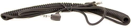 Chatterbox Universal Audio Cord X1 Slim Extended Range Communication Head Sets - Black