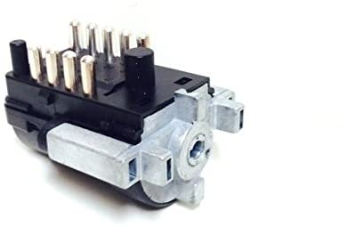 Ignition Switch - Electrical Portion Only