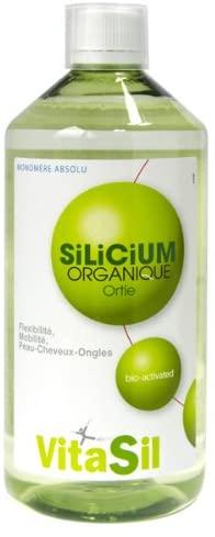 VitaSil Organic Silicium bio-activated Liquid 500ml