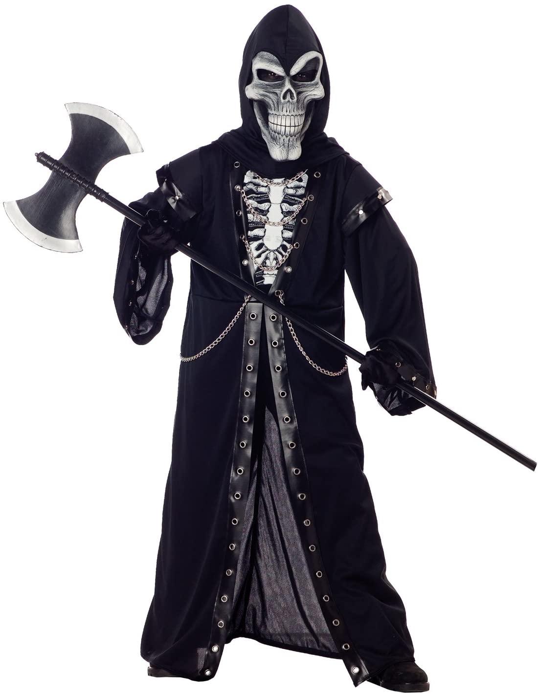 California Costumes Crypt Master Costume, X-Large