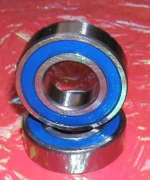 2 Sealed Bearing 6202-10-2RS 5/8 x 35x11 Ball Bearings Inch VXB Brand