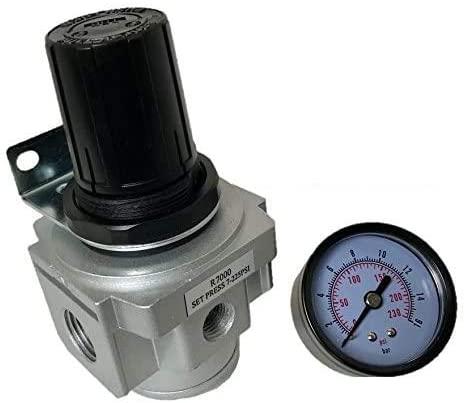 Air Pressure Regulator for compressor compressed air 3/4