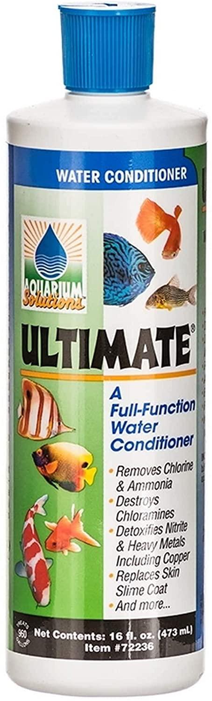 Ultimate - 16 fl oz