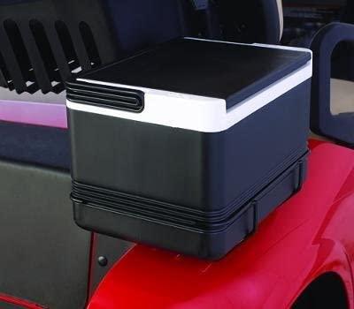 EZGO Black Cooler Only