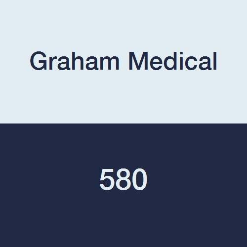 Graham Medical 580 Multifold Heavyweight Dispenser Towel, 9.25