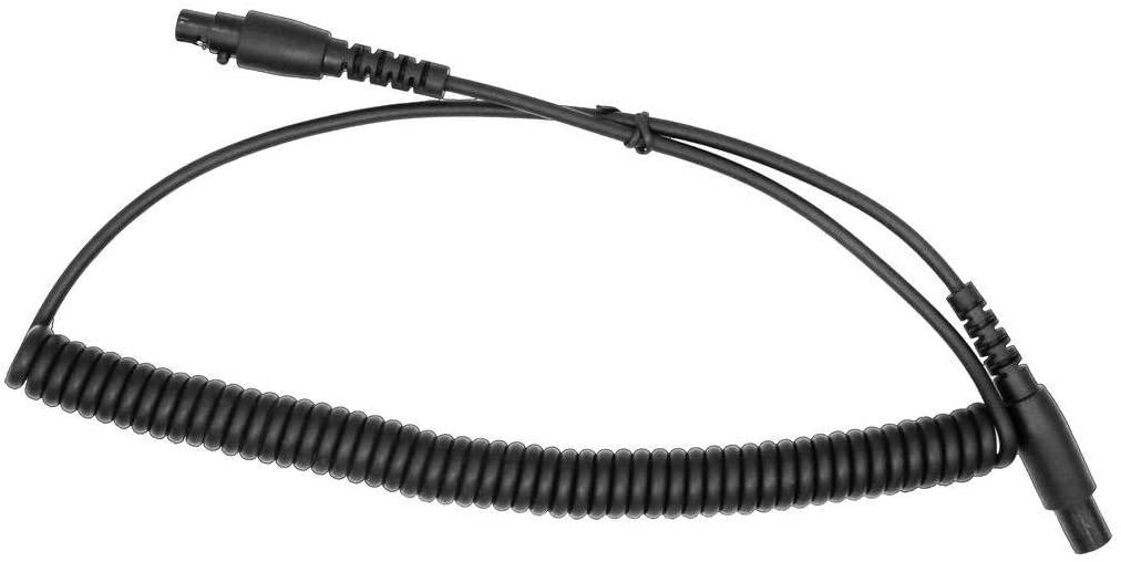 Navatlas Headset Coil Cable 4' HCF4