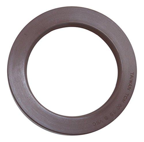 TCM 70X95X13VSC-BX FKM/Carbon Steel Oil Seal, SC Type, 2.756