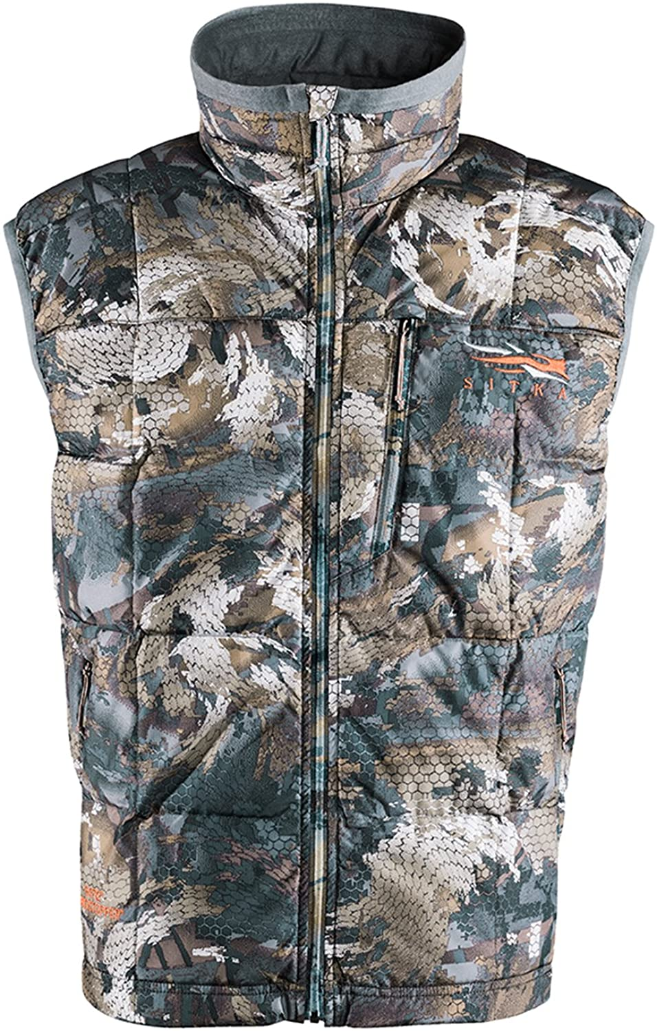 SITKA Men's Fahrenheit Windproof Insulated Hunting Vest