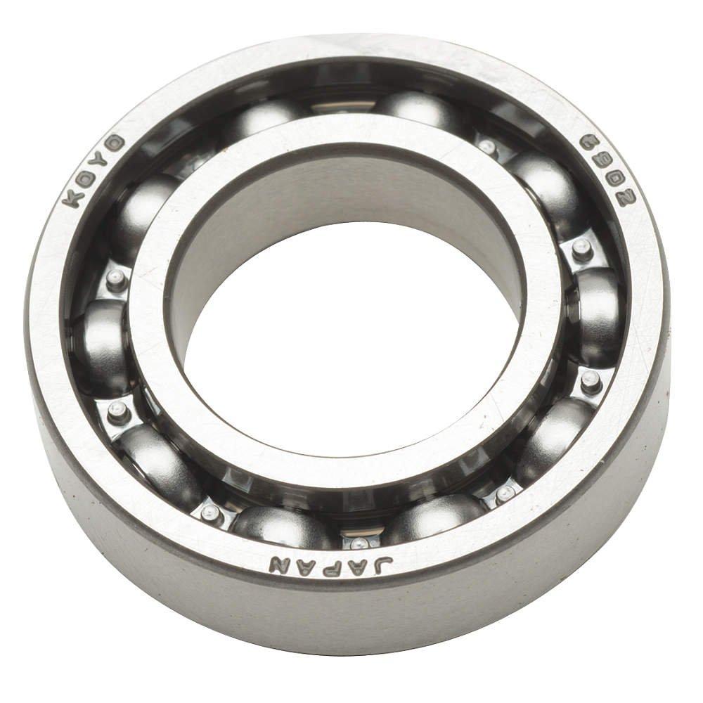 Harrington 9000102 6002 Metric Ball Bearing