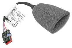 Genuine Mercedes w203 w209 w211 Fuel Tank Sender Wiring Harness 2114400507