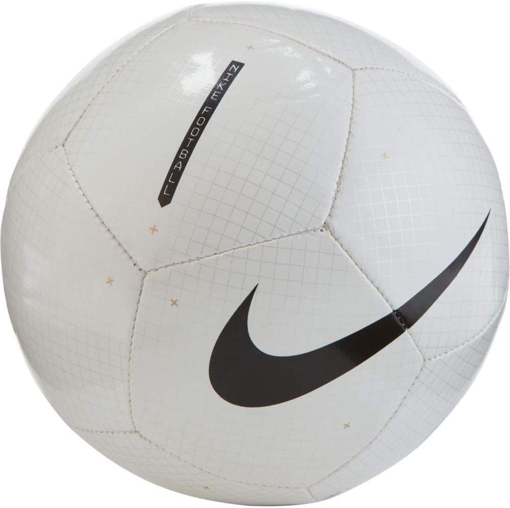 Nike Flight Skills Ball - White-Black 1
