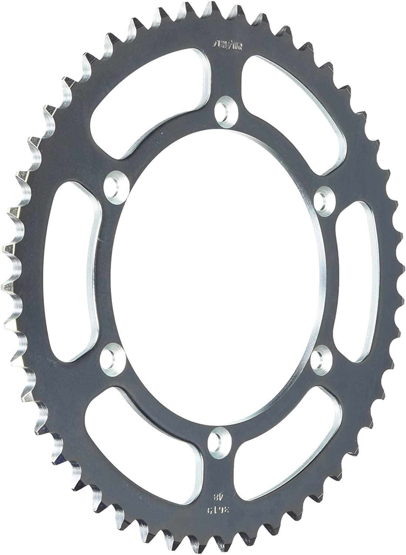 Sunstar 2-361948 48-Teeth 520 Chain Size Rear Steel Sprocket