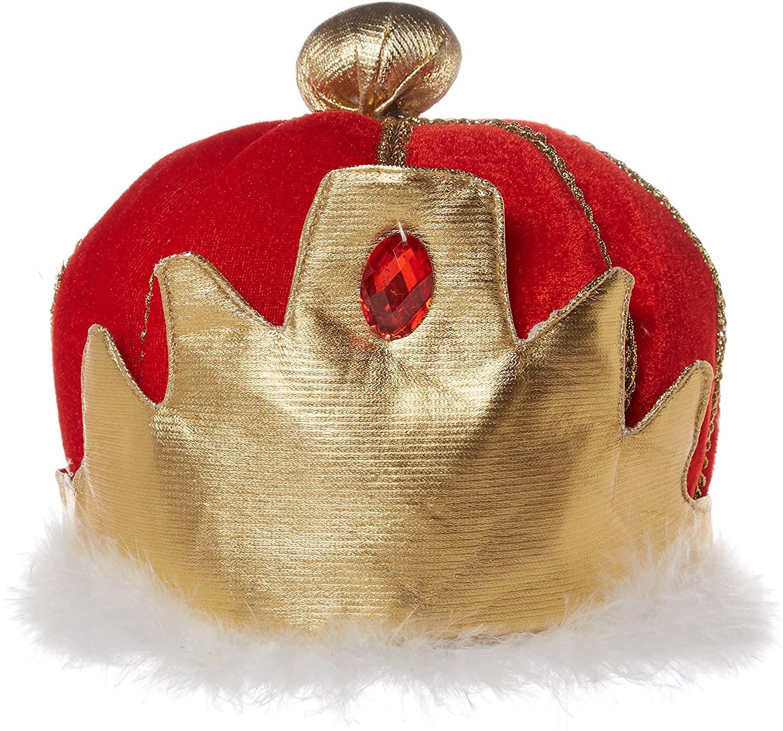 Rubie's Costume Queen's Crown