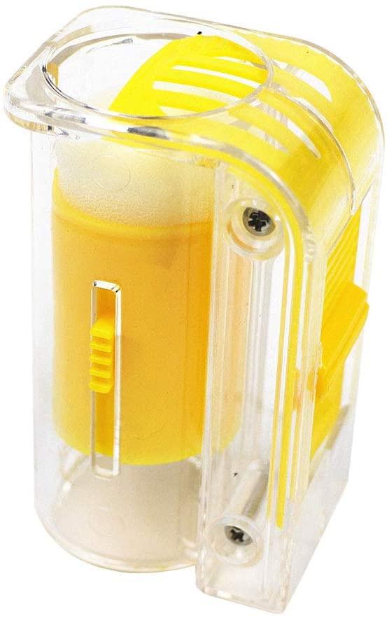 YOFAN Queen Bee Catcher/Cage, Queen Bee Marker Marking Bottle, Beekeeping Tools