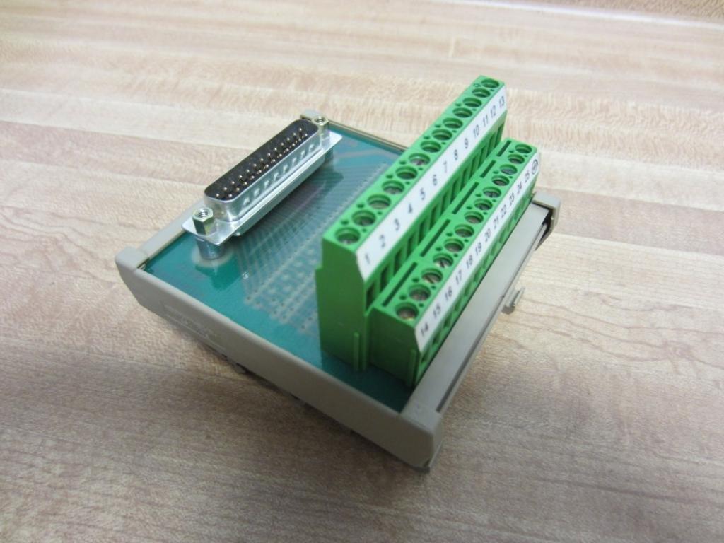 Lot of 4 Conta Clip AP1/TS Modules T28721