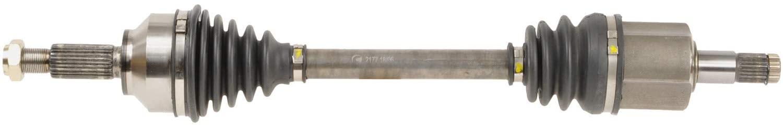Cardone Select 66-2177 New Constant Velocity Drive Axle
