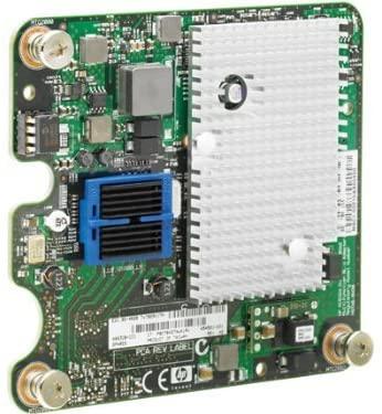 Hewlett Packard 467799-B21 Hpq Nc532m 2pt Nic Adpt Opt Kit Blc (Renewed)