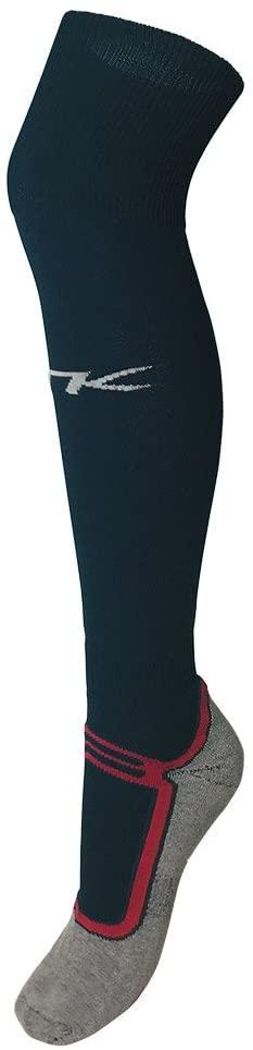 TK Tux Premium Hockey Socks - Navy - Large