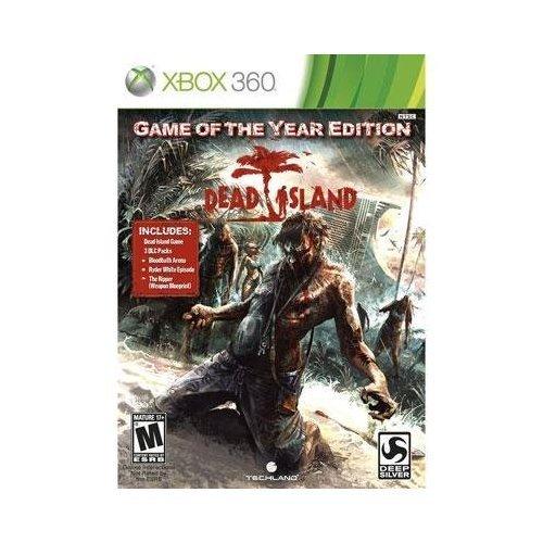 Dead Island GOTY X360