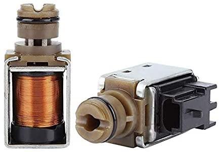 Botine Transmission Shift Solenoid Valve Set 24230298 For Hummer