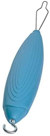 Button Hook & Zipper Pull (Blue)