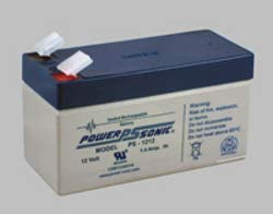 Replacement For Critikon Systems Vitanet Bedside Unit 1000 Battery By Technical Precision