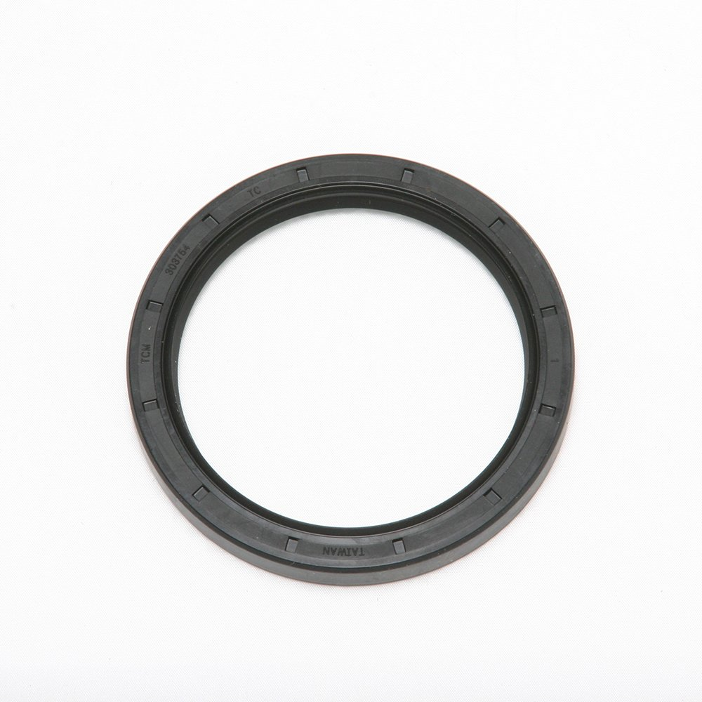 TCM 55X90X10TC-BX NBR (Buna Rubber)/Carbon Steel Oil Seal, TC Type, 2.165
