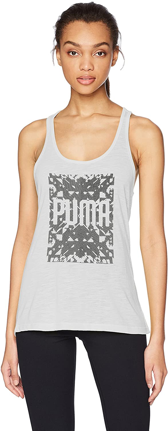 PUMA Women's Essential Drirelease Tank Top