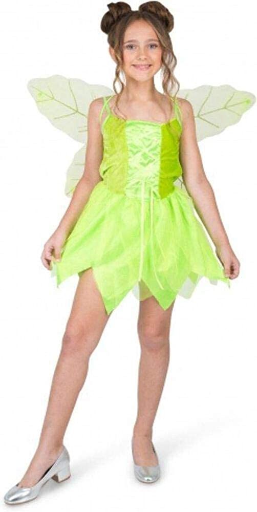 Girl's Woodland Fairy Costume