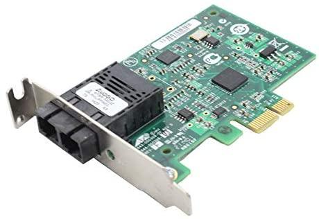AT-2711FX/SC-901 ALLIED telesyn 100bfx sc fiber pci express adapter card