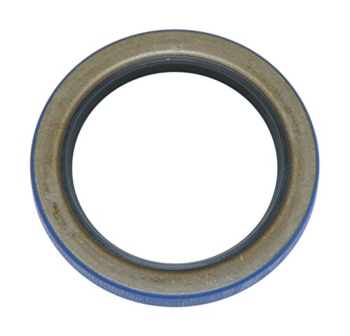 TCM 4435755SA-H-BX NBR (Buna Rubber)/Carbon Steel Oil Seal, SA-H Type, 4.437