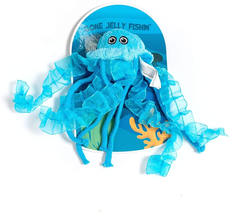 meowbox Jellyfish Dangler