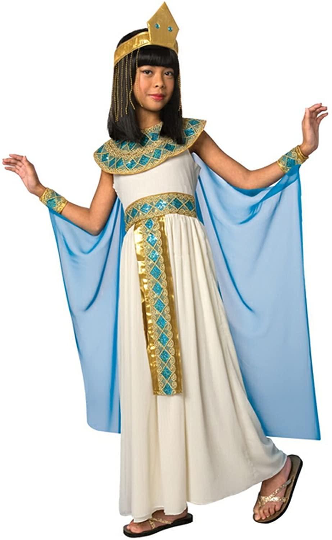 Living Fictions Cleopatra Costume