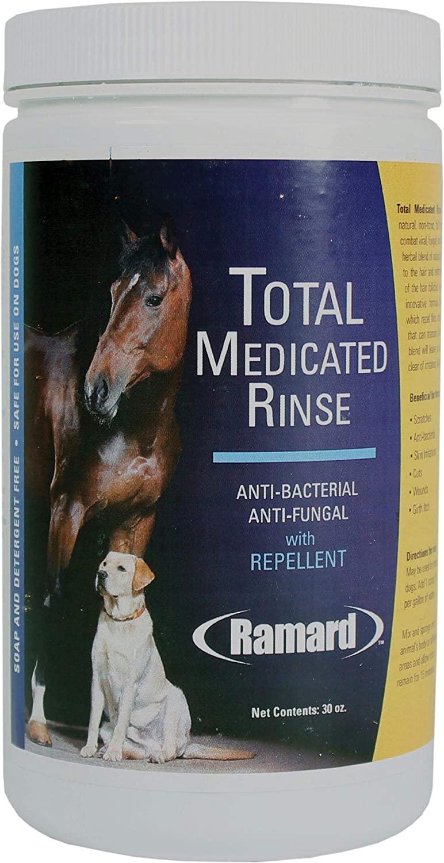 Ramard Total Body Rinse 30oz