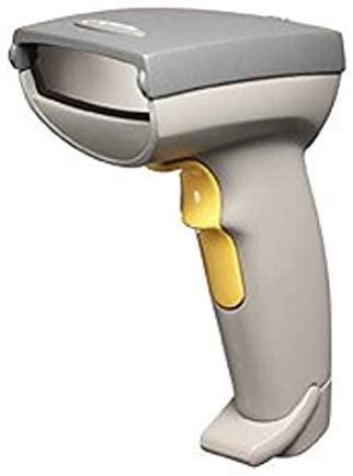 SYMBOL LS4006I-I100 Laser Barcode Hand Scanner, Box, Programming Manual, Cable sold Symbol-LS4006I-I100-1400A