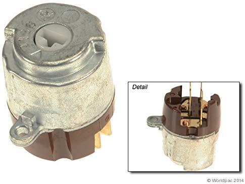 Genuine W0133-1722270 Ignition Starter Switch