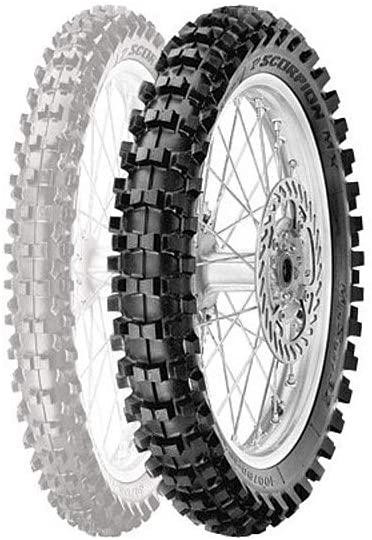 Pirelli Scorpion MX Mid Soft 32 Rear Tire (100/90-19)