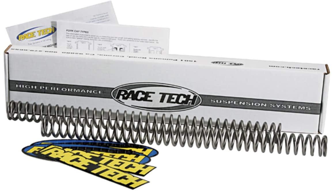 Race Tech Fork Spring - 1.0kg/mm 1 FRSP S3732100