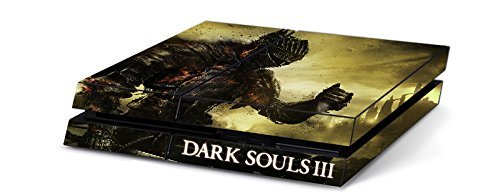 Skinhub Dark Souls 3 Skin for Sony Playstation 4