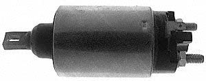 Standard Motor Products SS369 Solenoid