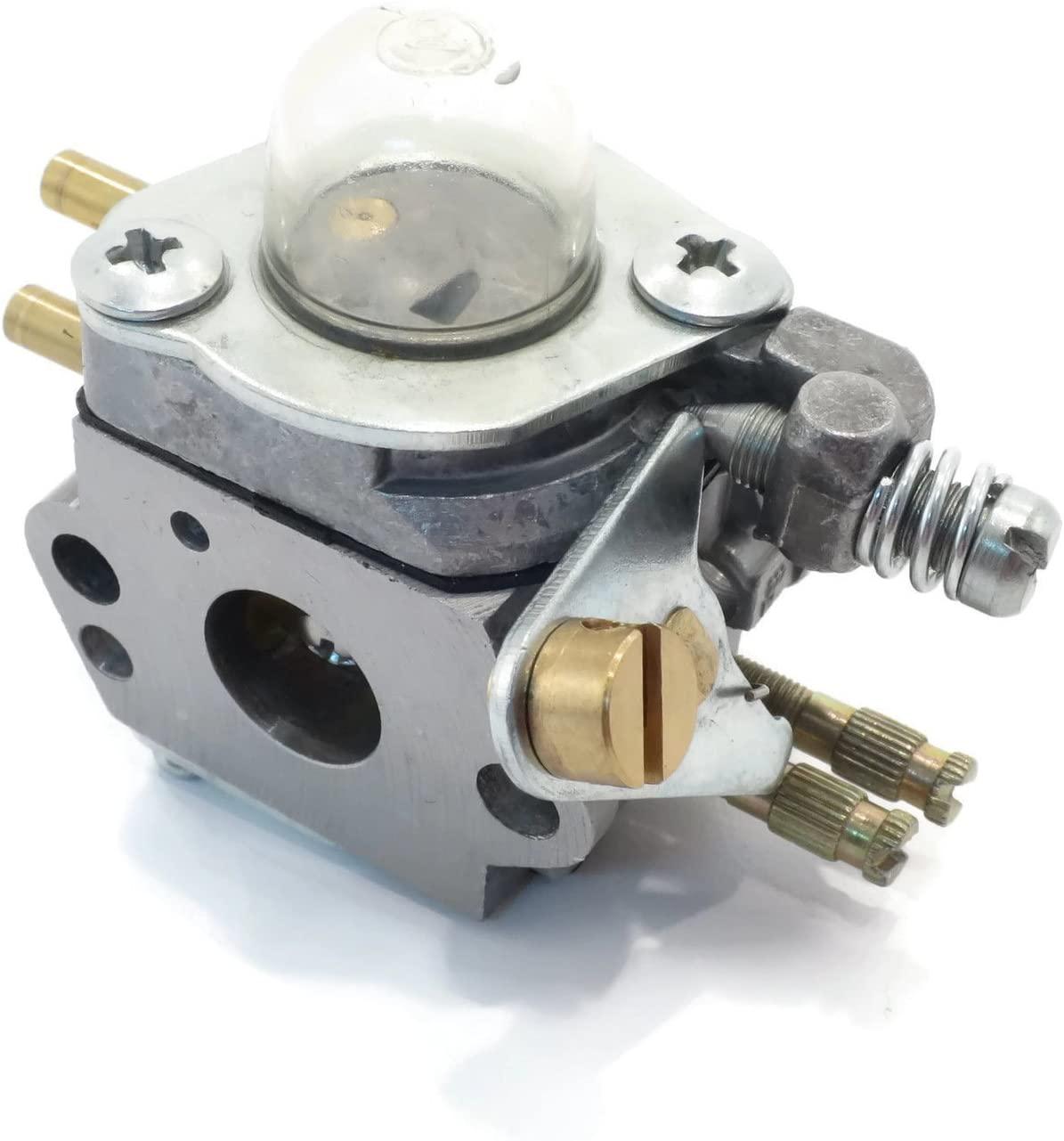 The ROP Shop Carburetor Carb fits Echo SRM2110 PE2000 PP1200 PP800 PPT2100 String Trimmers