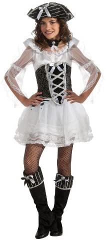 Childs Pirate Dream Costume, Large